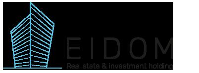 eidom logo